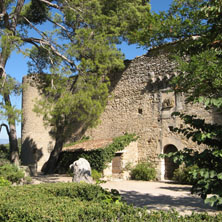 Properties and bastides...